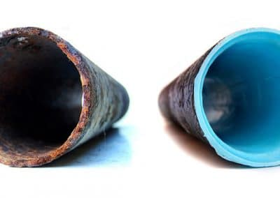 Is Pipe Relining A Good Option?